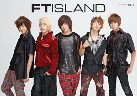 FT. ISLAND