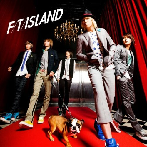 Flower rock ep by ftisland on itunes.